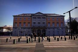 Mairie d'Annecy