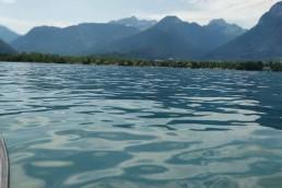 Balade Bredannaz lac d'Annecy