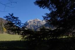 Balade montagne Sauffaz
