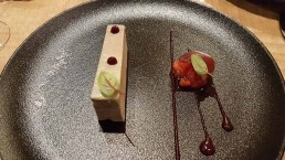 Dessert 1er Mets Annecy