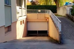 Parking appartement location Annecy