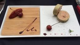 Foie Gras 1er Mets Annecy