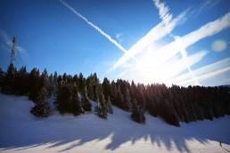 Balade montagne semnoz