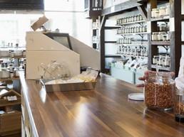 Commerçant à Annecy